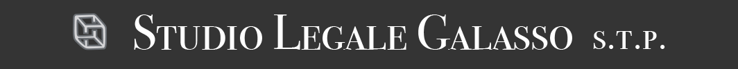 Studio Legale Galasso s.t.p.
