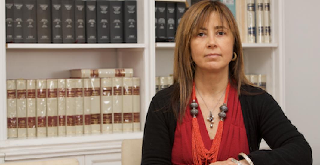 Avvocato Licia D'Amico