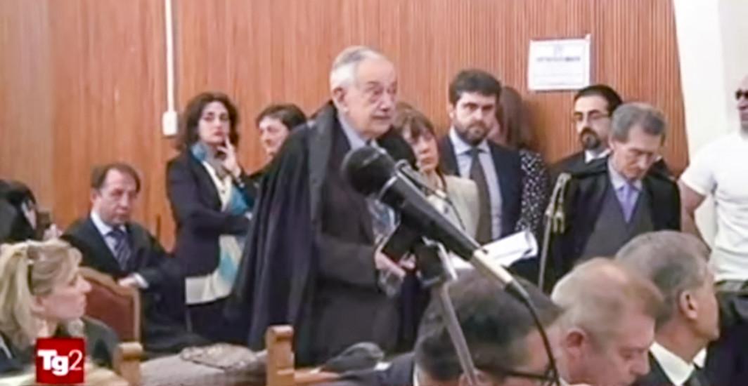 Studio Legale Galasso - Prof. Avv. Alfredo Galasso