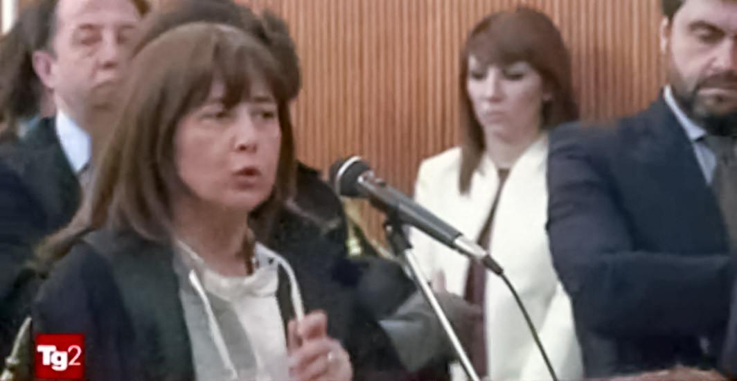 Studio Legale Galasso Avvocato Licia Damico