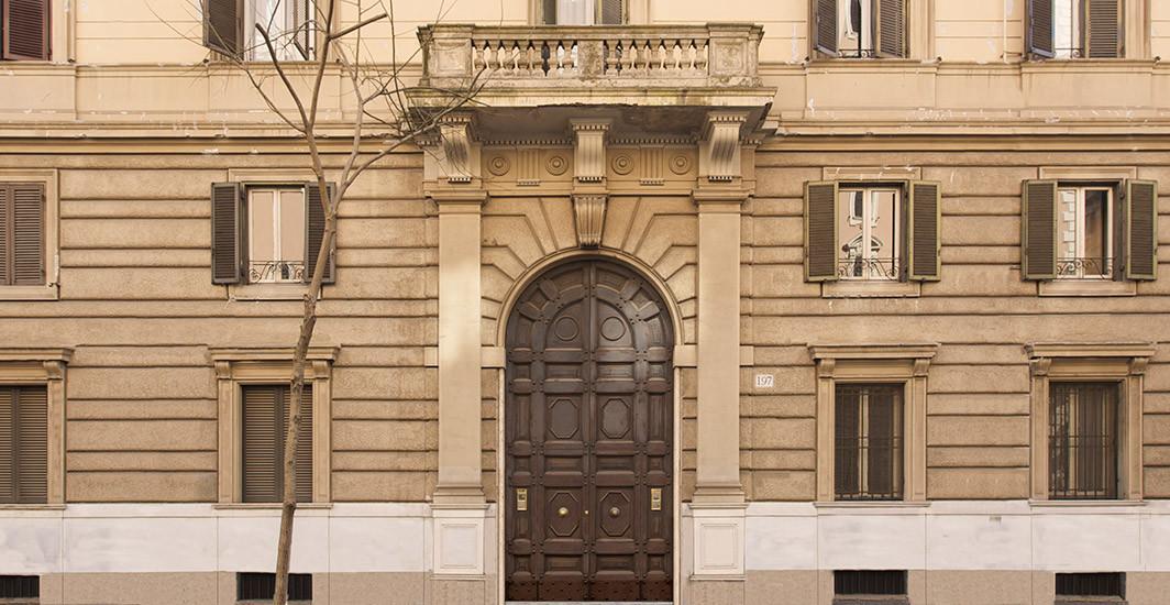 Studio Legale Galasso - Sede di Roma