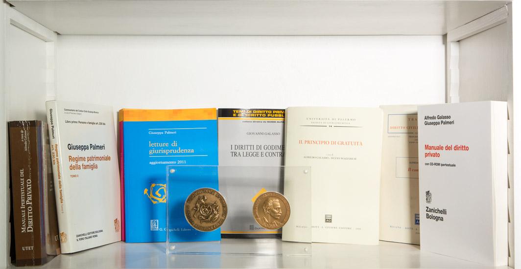 Studiolegalegalasso-libri
