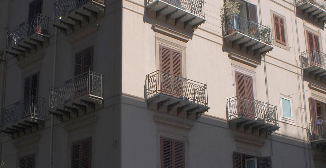 Studio Legale Galasso - Sede di Palermo