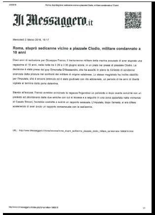 Stupro-sedicenne-piazzale-Clodio-small