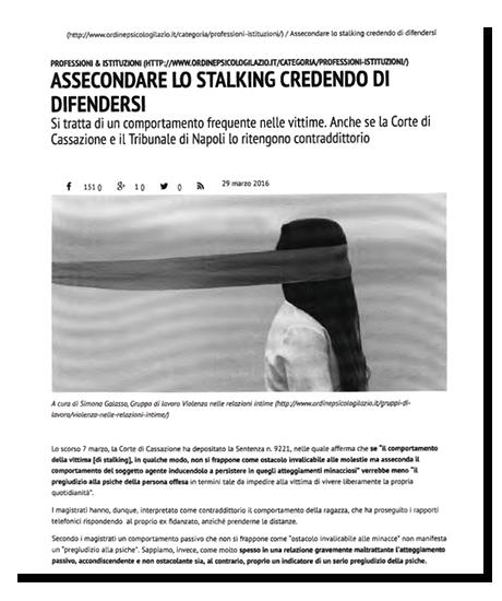 Assecondare-lo-stalking-credendo-di-difendersi