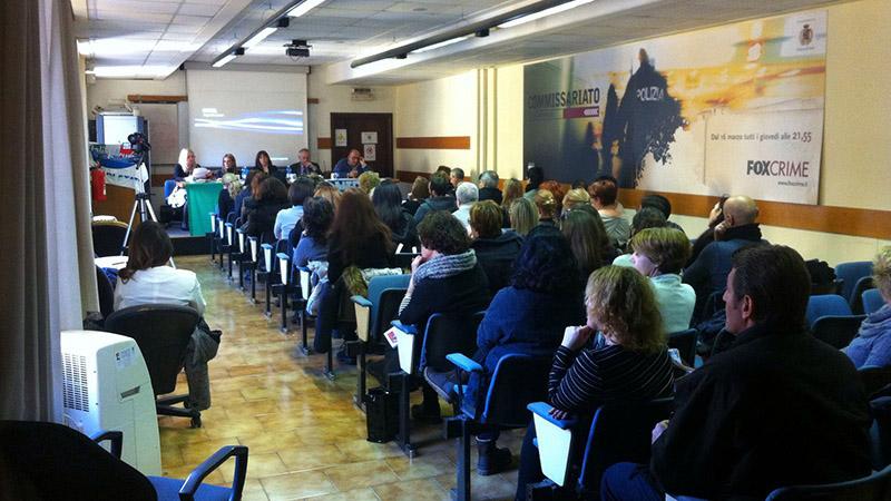 Convegno Anip Italia Sicura 8 marzo 2016