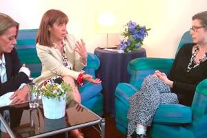 L'avv. Licia D'Amico e la Presidente Guerreschi parlano della strage delle donne con Medicina ed Informazione, sito web specializzato.