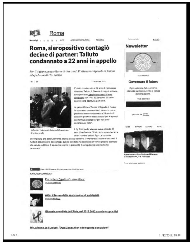 Articolo-Repubblica-IT-processo-Talluto