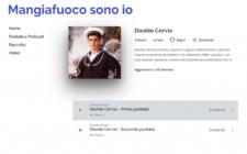 Davide Cervia Zapping rai 1