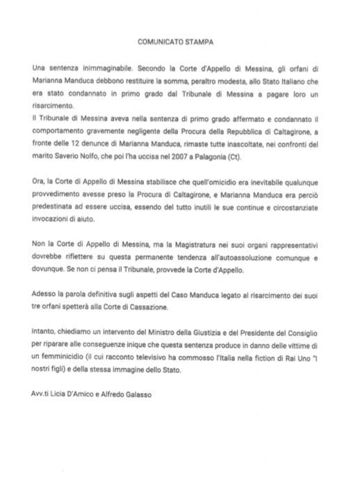 Comunicato-Stampa-Studio-Legale-Galasso