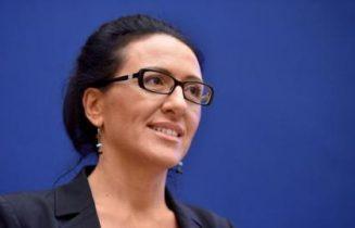 Senatrice Valeria Valente