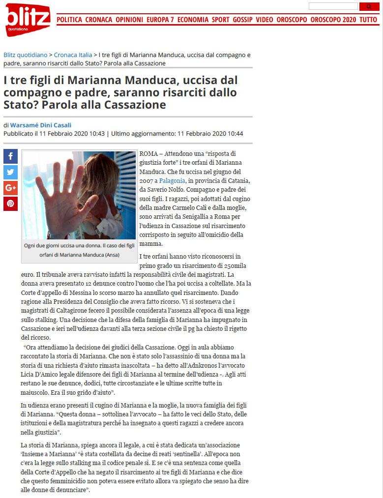 Marianna-Manduca---articolo-BLITZ