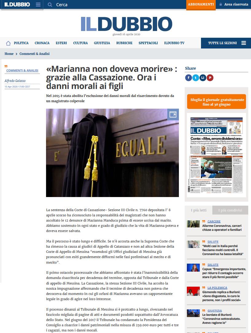 Articolo-Il-Dubbio