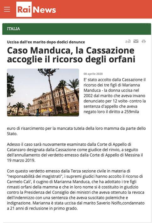 Articolo-Rai-News-Manduca