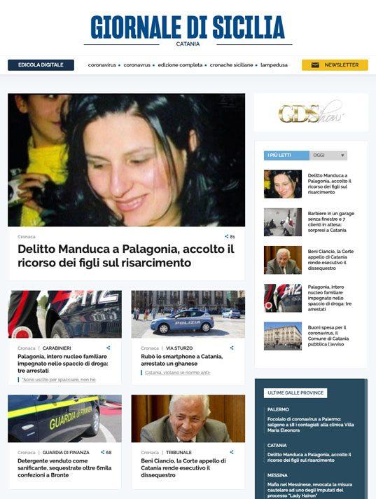 Giornale-di-Sicilia-Caso-Manduca