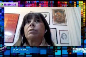 Vera TV 30 maggio 2020Trasmissione Pour Parler