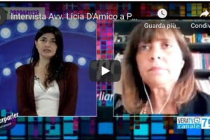 Vera TV 13 giugno 2020Trasmissione Pour Parler