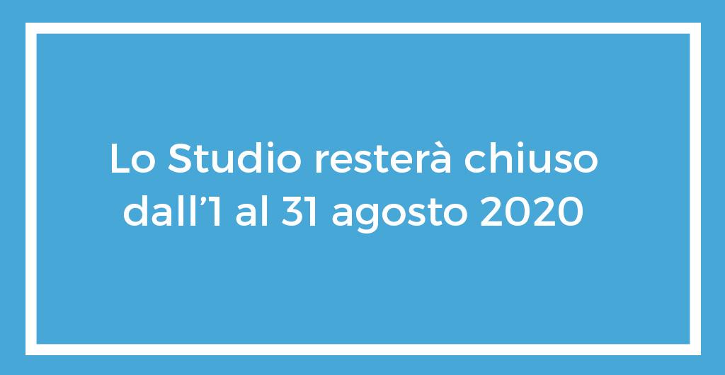 Chiusura-estiva-Studio-Galasso