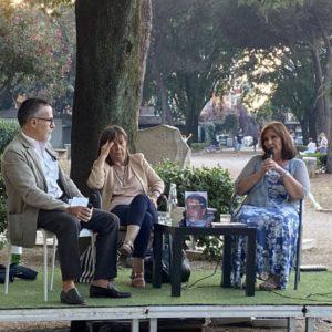 """la presentazione del libro di  Valentino Maimone """" il caso Cervia"""" -2"""