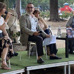 """la presentazione del libro di  Valentino Maimone """" il caso Cervia""""-5"""