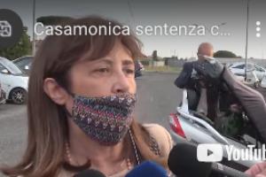 Avv Licia D Amico - sentenza per il clan Casamonica